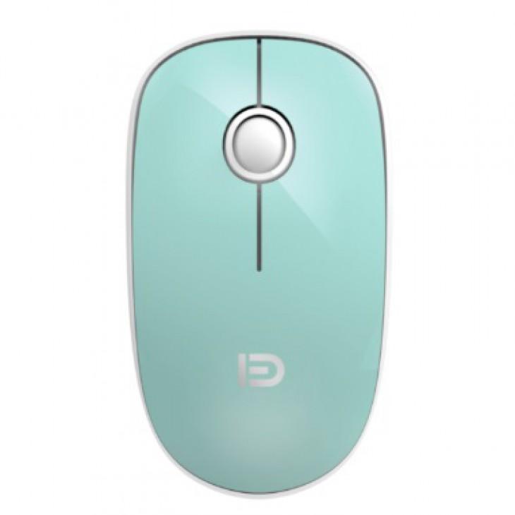 Forter V8 2.4G 無線光學滑鼠 (4色)