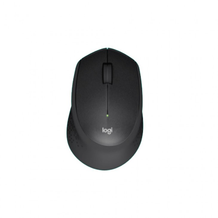 Logitech M331 Silent Plus 無線滑鼠