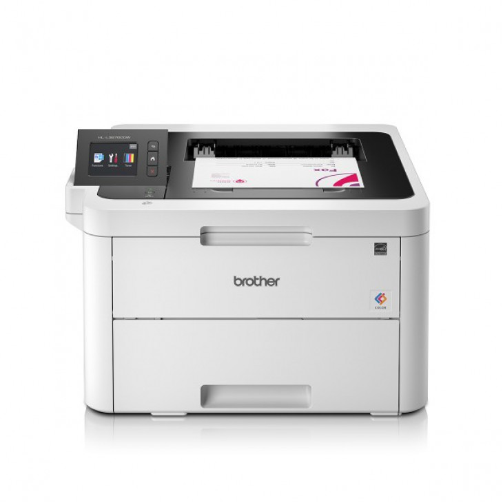HL-L3270CDW 彩色鐳射打印機