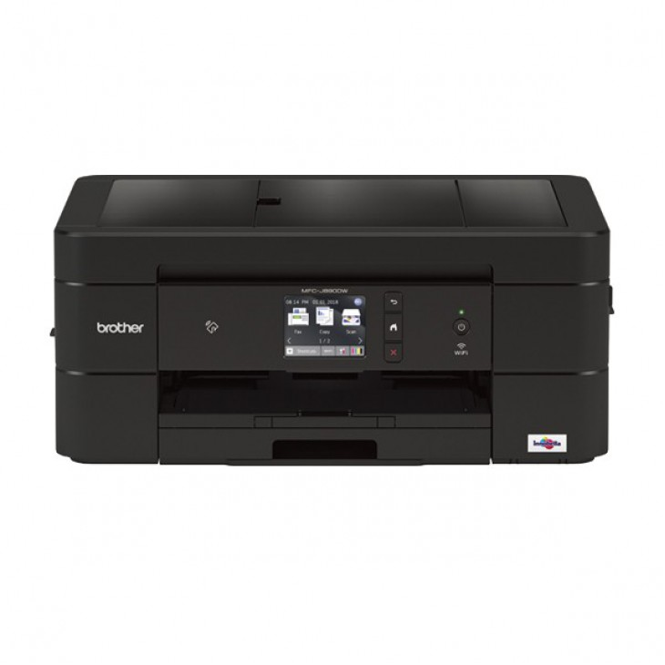 MFC-J890DW 彩色多功能噴墨打印機