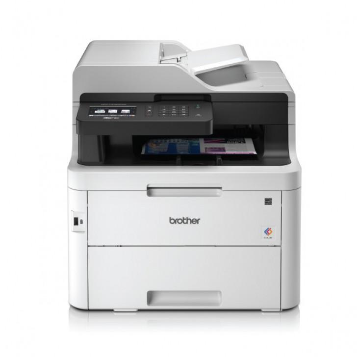MFC-L3750CDW 彩色多功能鐳射打印機